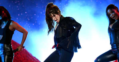 Camila Cabello hospitalized with dehydration