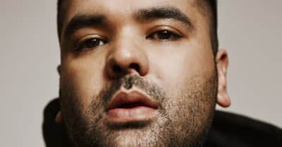 """Naughty Boy debuts """"All Or Nothing"""" with Ray BLK and Wyclef"""
