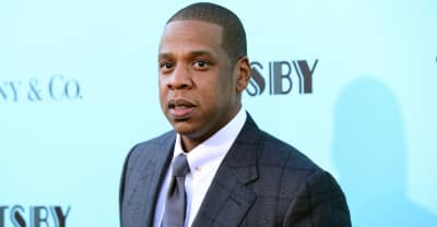 """JAY-Z On His Relationship With Kanye: """"You Brought My Family Into This. Now It's A Problem With Me"""""""