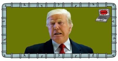 The 11 Most Amusingly Dumb Trump Leaks