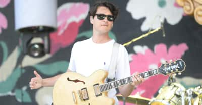 Vampire Weekend announce first live date since 2014