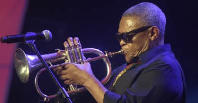 Hugh Masekela, South African jazz trumpeter, dead at 78