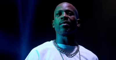 "DMX To Kanye West: ""Stand Strong, Brother"""