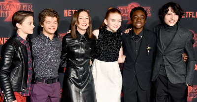 The Stranger Things kids secured major raises ahead of season 3