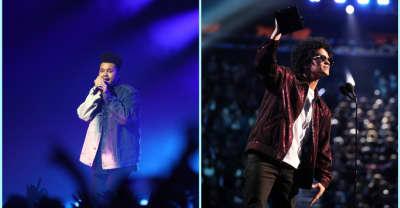 The Weeknd, Bruno Mars, Vampire Weekend, and Arctic Monkeys headline Lollapalooza
