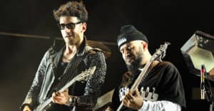 Watch a trailer for Chromeo's new album Head Over Heels