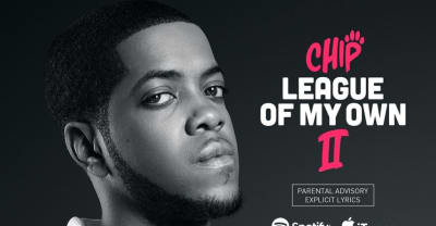 Listen To Grime MC Chip's New Album League Of My Own II