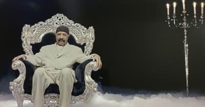 "Drake's Dad Dennis Graham Just Released His New Single ""Kinda Crazy"""