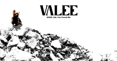 Listen to Valee's debut project on G.O.O.D. Music