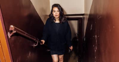 """Watch Mitski Perform """"Your Best American Girl"""" On The Late Show With Stephen Colbert"""