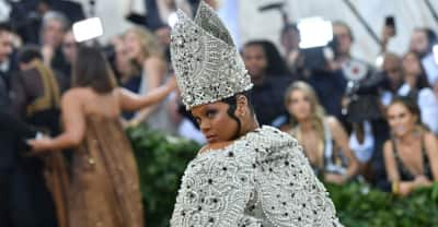 Here are the best Met Gala 2018 tweets