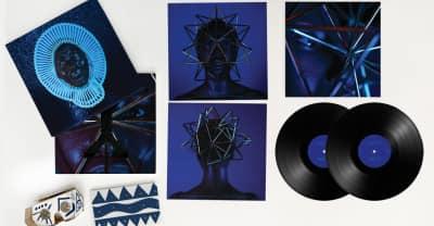 Childish Gambino's Awaken, My Love! To Be Released On Virtual Reality Vinyl