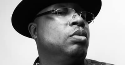 "E-40: Trump ""Actually, Really Talked His Way Into The White House"""