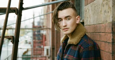 Watch Homegrown, A Touching Short Documentary On L.A. Artist gnash
