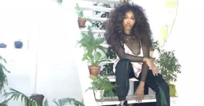 SZA is the most nominated woman artist at the 2018 Grammy Awards