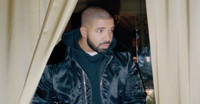 "Drake Beat A Sampling Lawsuit Over ""Pound Cake/Paris Morton Music 2"""