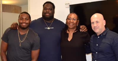 JAY-Z's Mom Discusses How Coming Out To Her Son Contributed To 4:44