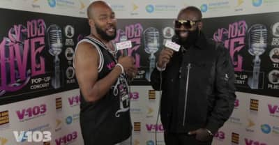 Rick Ross Says He's Making A Movie With Gucci Mane