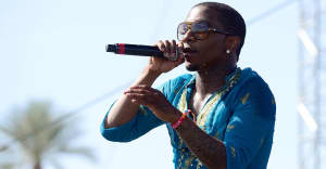 "Lil B has the spirit of the Black Panther on ""Enter The Depths"""