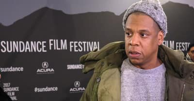 JAY-Z's 4:44 Absent From Billboard 200 As Tidal Choose Not To Disclose Figures