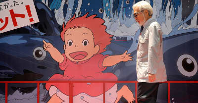 Hayao Miyazaki Is Reportedly Out Of Retirement, Will Direct A New Feature Film