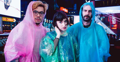 """Brooklyn's IAN SWEET Announce Debut Album With The Gooey """"Slime Time Live"""""""