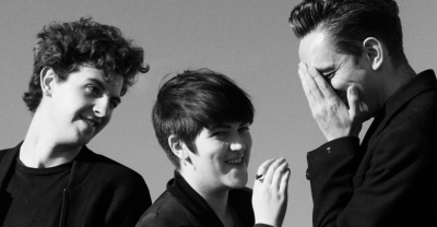 The xx's Debut Album Will Be Young Forever