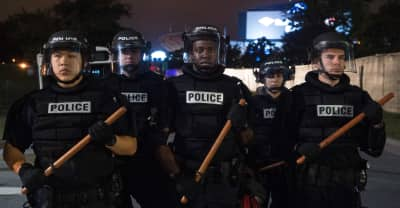 Black Men May Have A Legally Sound Reason To Run From Police, Court Rules
