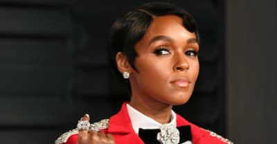 Janelle Monáe's Dirty Computer tracklist includes Brian Wilson and Zoë Kravitz