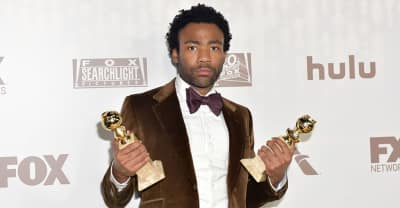 Donald Glover Signs Production Deal With FX, Atlanta Delayed Until 2018