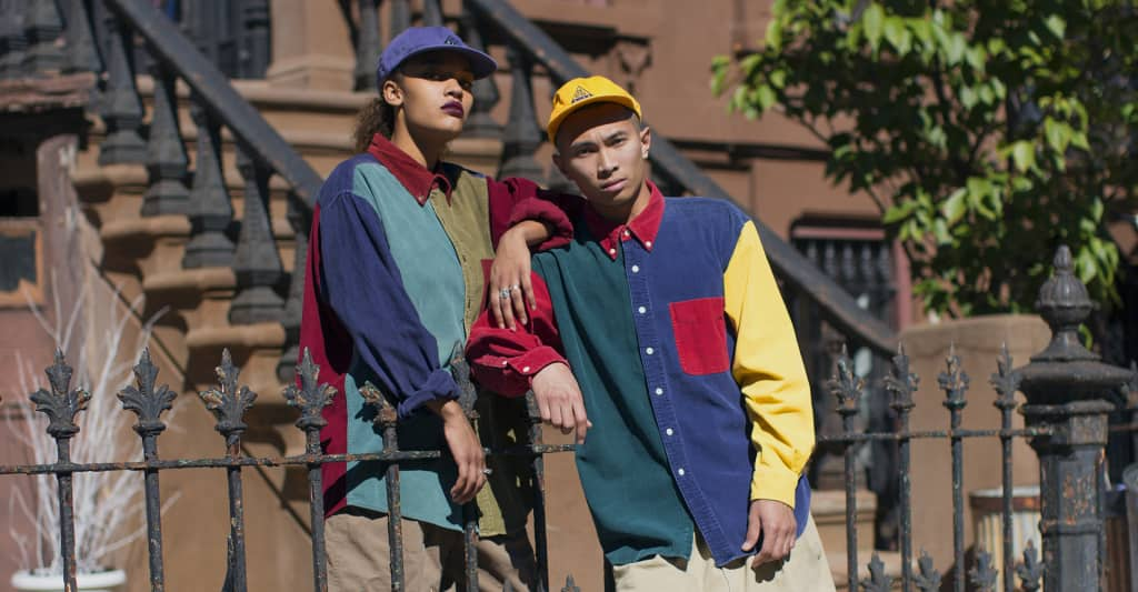 Republic Auto Of Texas >> How To Wear '90s Vintage Streetwear This Fall | The FADER