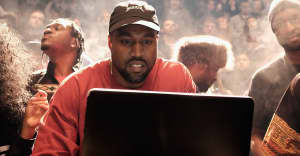 Kanye West reportedly wanted to make pornographic videos for The Life Of Pablo
