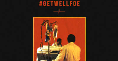 Lud Foe Offers A Message To Fans On His #GetWellFoe Mixtape