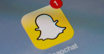 Snapchat Is Reportedly Going Public And May Be Worth Over $20 Billion