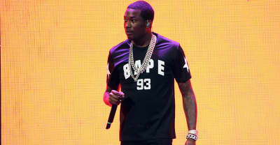 """New report claims """"dozens of civil lawsuits"""" are connected to Meek Mill's judge"""