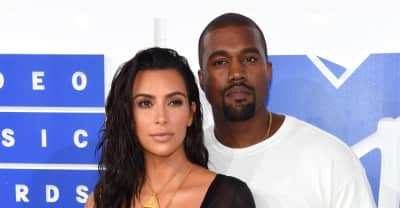 Kim Kardashian confirms Kanye West rapped for a terminally ill fan before their death