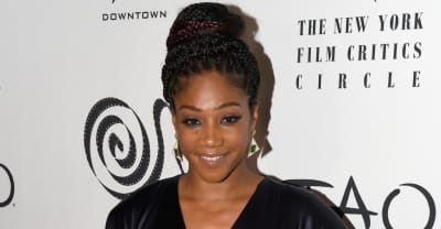 Watch Tiffany Haddish's NYFCC acceptance speech then give her all the awards