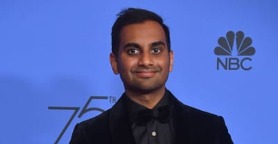 "Aziz Ansari accused of ""sexual assault"" by a Brooklyn photographer"