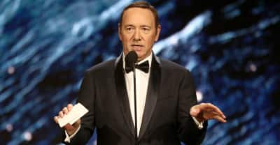 Netflix cancels House of Cards after sixth season