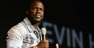 Kevin Hart To Star In New TV Special The Black Man's Guide to History
