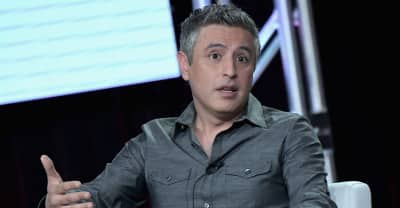 Reza Aslan: ABC Dropped My Muslim-American Sitcom After Trump Was Elected