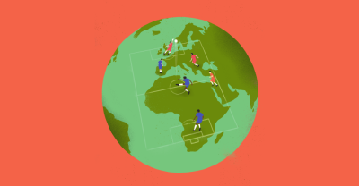 How The World Took Over British Soccer