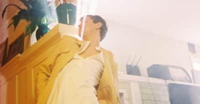 Perfume Genius Shares New Album No Shape