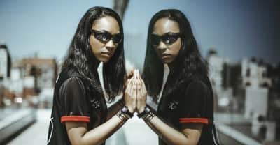 You Need To Listen To Nkisi's Exhilarating New Mix