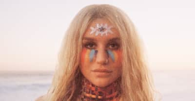 """Watch The Video For Kesha's New Single """"Praying"""""""
