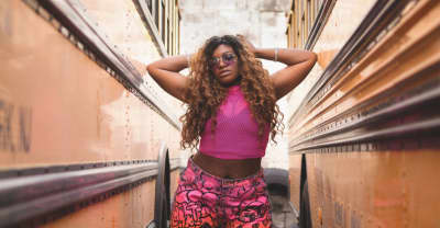 "UNiiQU3's ""Trunk"" Will Make You Feel Like You Own The City"