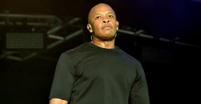 Dr. Dre Handcuffed Outside His Malibu Home After Man Told Police He Had A Gun