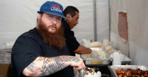 Action Bronson cast in Martin Scorsese movie The Irishman