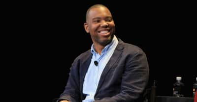 Ta-Nehisi Coates deleted his Twitter account