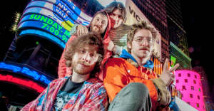 Bitpop Band Anamanaguchi Release Capsule Silence XXIV, A Video Game Album